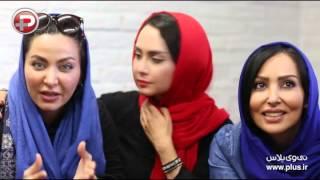 خانم های بازیگر،فوتبالی ترین کافی شاپ شهر را به آتش کشیدند/دربی حیثیتی ایران به روایت تی وی پلاس