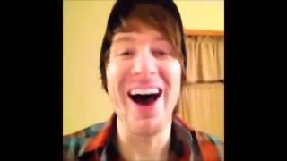 HELIUM CHALLENGE Adam Young(Normal Voice)