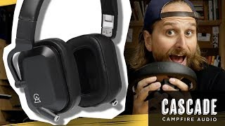 Campfire Audio Cascade Headphones Review