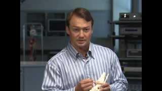 Ankle Cartilage Problems - Dr. Douglas Wyland