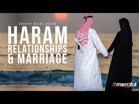 13 relations haram for marriage in Islam