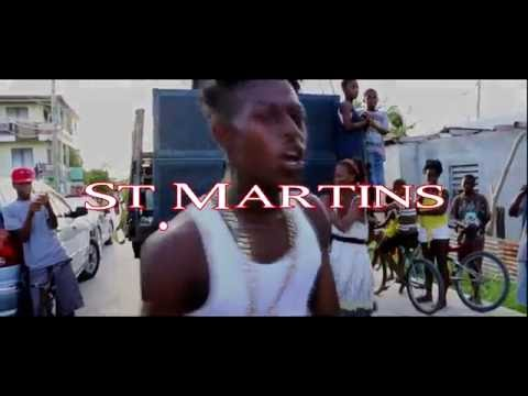 Unlmtd St. Martins Official Video All Clear Films