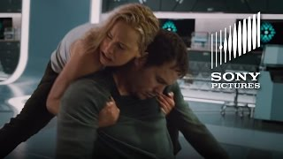 PASSENGERS - Time Out (In Theaters December 21)