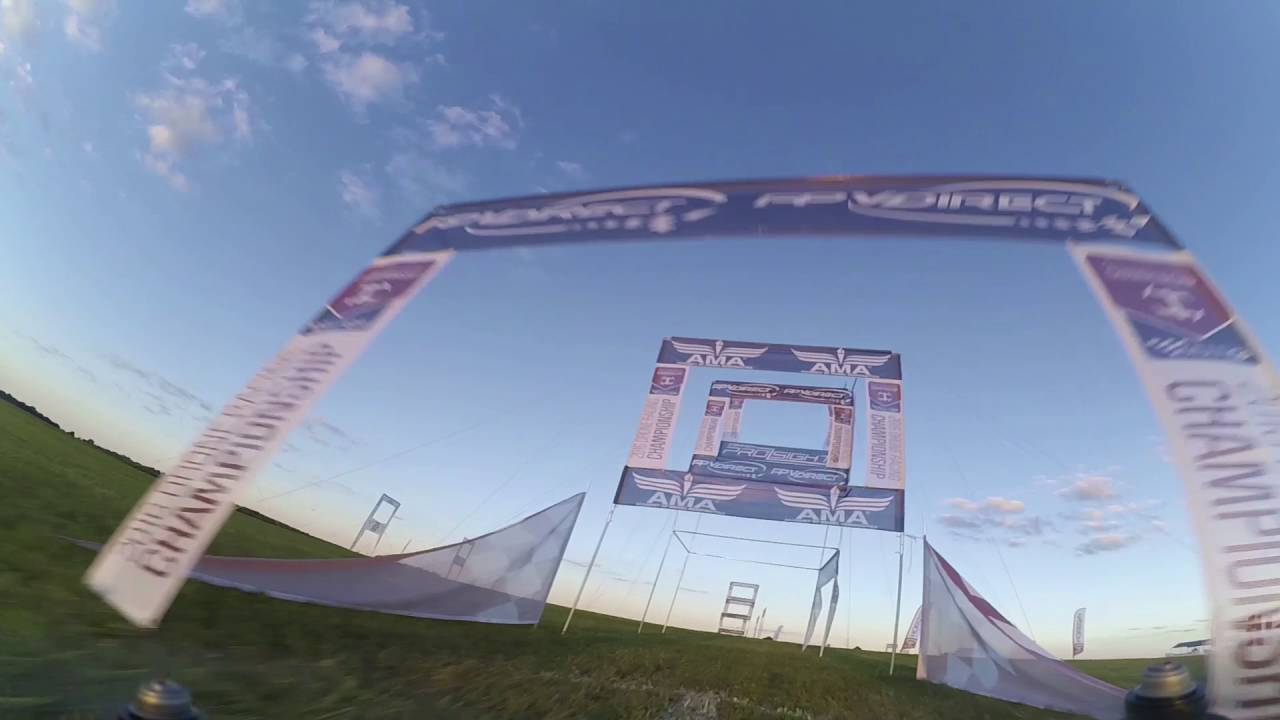 MultiGP Nationals Track