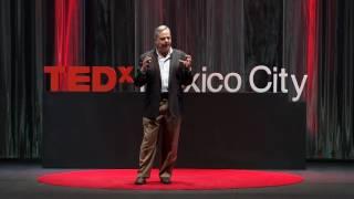 ¿Quieres innovar? | Emilio Sacristán Rock | TEDxMexicoCity