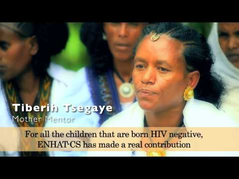 Korem Mother Mentors: Ethiopia