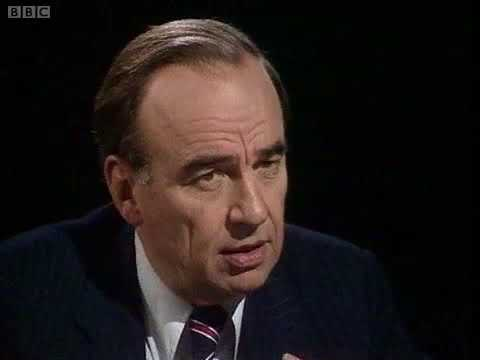 Rupert Murdoch 1981