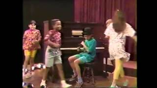 rock with barney soundtrack we are barney and the backyard gang