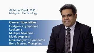 Meet Dr. Abhinav Deol video thumbnail