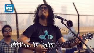 Main To Chalta Hi Raha - Papon (Mtv Indies Audio Version)