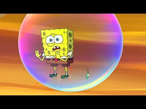 Ramapo College | THE SPONGEBOB MOVIE Clip # 6 (2015)