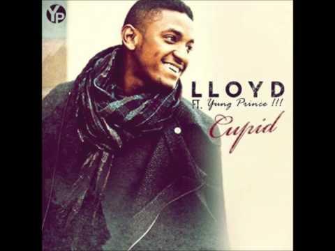 Lloyd - Cupid ( Yung Prince Cover )