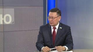Владимир Егоров: Наша основная задача - повысить качество образования в сельских местах