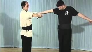 Tai Chi, Тай чи Ч11 Dan Zhi, Duo Zhi Wo 6, рычаг пальцев