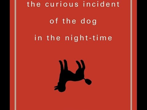 Curious Incident Dog Night-Time — Mark Haddon (Interview+Mp3 Link)