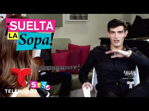 Adriel Favela recuerda entre lágrimas su secuestro | Suelta La Sopa | Entretenimiento