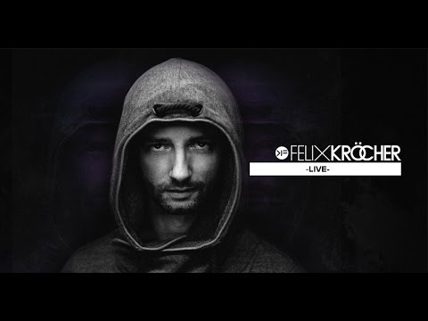FELIX KRÖCHER LIVE @ COLOGNE ODONIEN [GER] - FULL HQ Set | Nov 2016