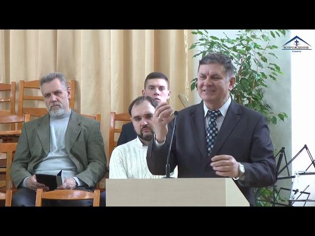 Признаки истиной веры / Мк 7:24-30 / Драчёв Я.В.