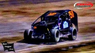 Canyon Speedway Park Modlite Feature