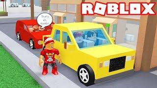 Roblox → CONSTRUINDO UM DRIVE THRU !! - Restaurant Tycoon #5 🎮