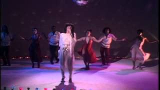 Carrie Lucas - Dance With You (Official Music Video)