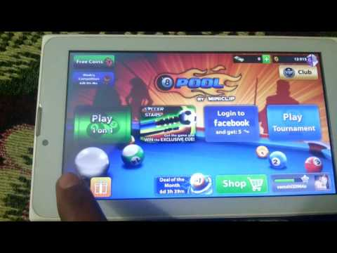 8ball pool hack by using game guardian