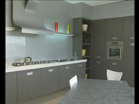 Cucine moderne - Raimondi - YouTube