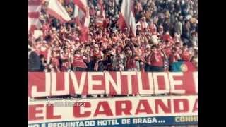 Histórico SC Braga