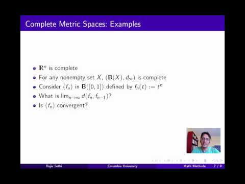 02-2 Sequences and Completeness