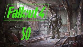 Fallout 4 FOW - часть 50 (Хорошее Начало)
