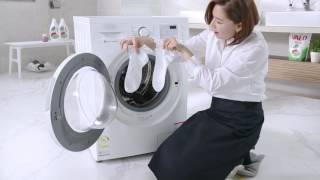 덴마크효소세제 발로파워젤로 세탁해보자!!