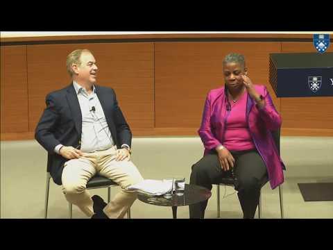 Conversation With Ursula Burns Chairman Veon Supervisory Board