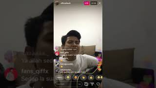 Download lagu Tuah Adzmi - Kecewa (Live Instagram)