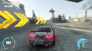 The Crew™ R34 Race