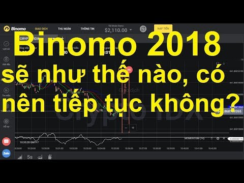 Can recommend Binomo 2018 very