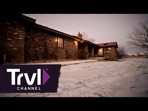 Portals to Hell: Investigating Strawberry River Inn - Travel Channel