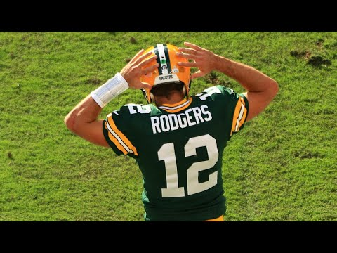 Aaron Rodgers' double-pump: Watch Packers QB's non-TD ...