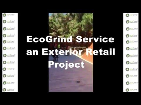 EcoGrind Stanford Shopping Center