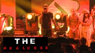 The Realness: Kendrick Lamar destroyed that Summer Jam stage