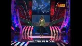 Saiesan - Nila Kaigirathu - Super Singer 3