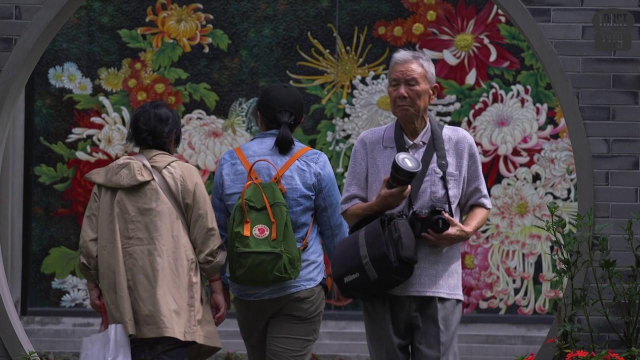 Lunarbella Blog - People's Park, Chengdu