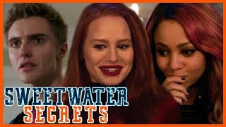 'Riverdale' 2x15: Choni Rises, Chic Falls & A Shocking Twin Returns to Town! | Sweetwater Secrets
