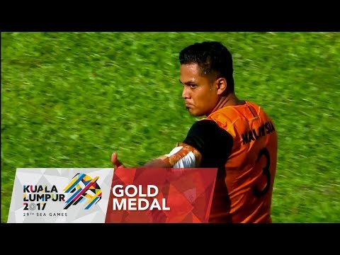 Rugby 7s: Men's Gold Medal Match  🥇Singapore 🇸🇬 vs 🇲🇾 Malaysia | 29th SEA Games 2017