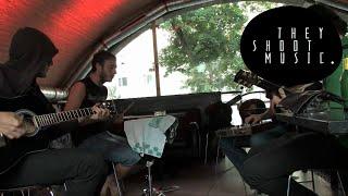 Malajube - Les Collemboles / THEY SHOOT MUSIC