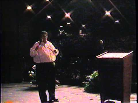 He's Never Failed Me Yet - Rev. James Moore & the Mississippi Mass Choir