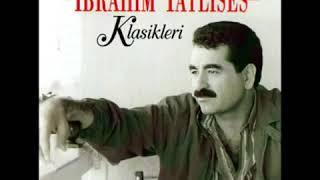 اجمل اغاني ابراهيم تاتلس الحزينة - 1995