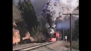 8444 Down The Deschutes, 4449 Over The Siskiyou (Trailer)