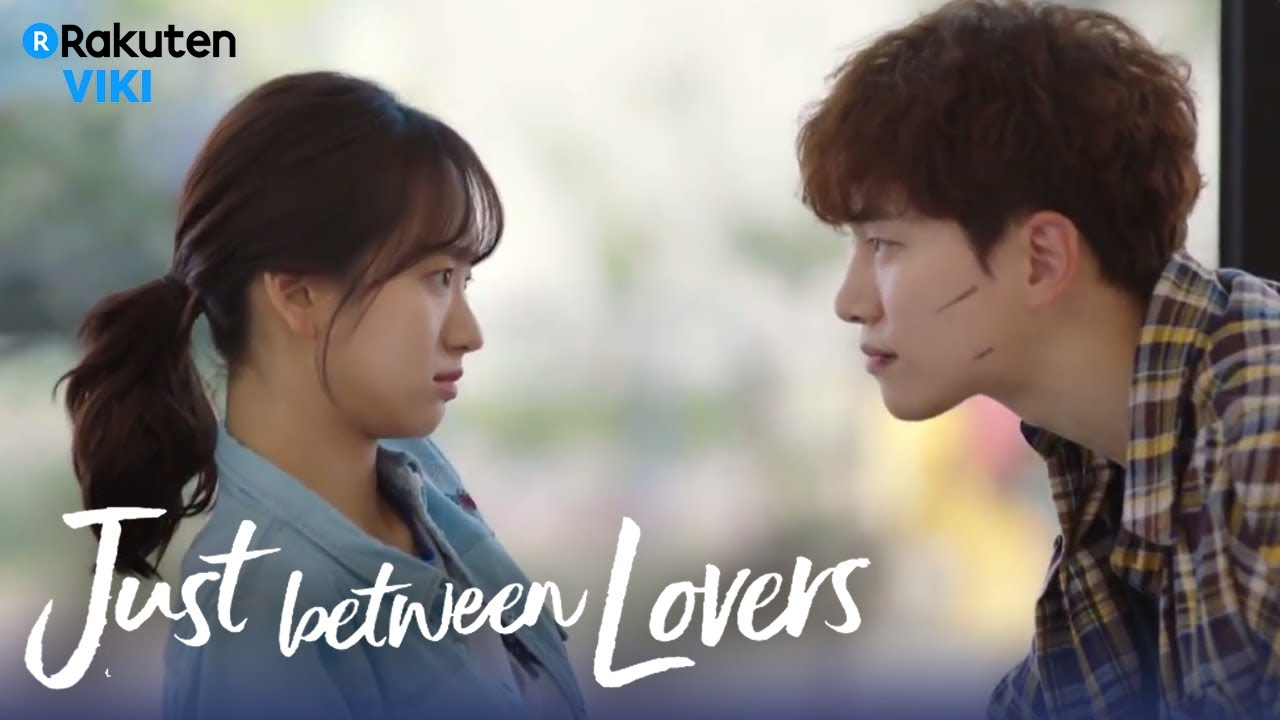Just Between Lovers - EP2 | Misunderstanding [Eng Sub ...