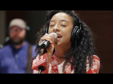 Corinne Bailey Rae - Been to the Moon (Live on The Current)