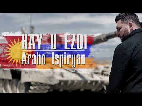 Arabo Ispiryan - Hay U Ezdi /2021/